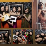 Toronto Fantasy Farm Wedding Photo Booth Rental