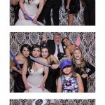 Toronto Paradise Banquet Hall Wedding Photo Booth Rental