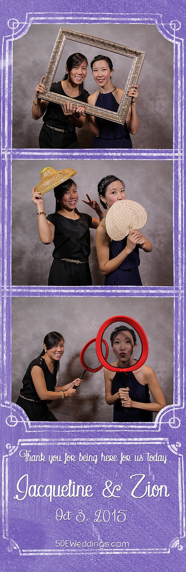 Toronto Liberty Grand Photobooth Rental 10