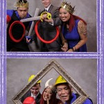 Toronto Richmond Hill Golf & Country Club Wedding Photo Booth Rental