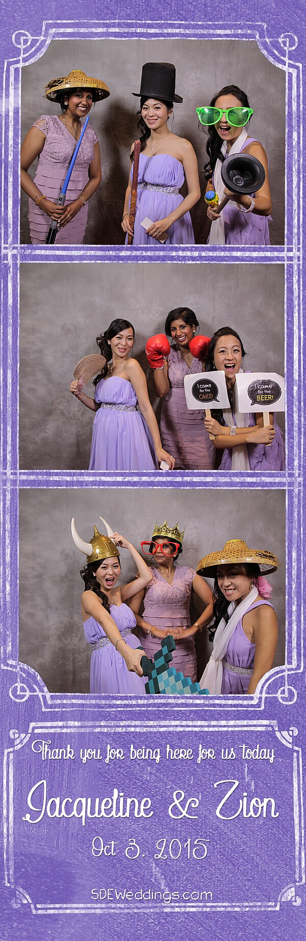 Toronto Liberty Grand Photobooth Rental 4