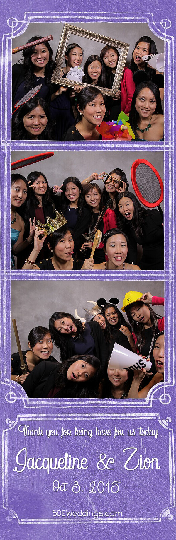 Toronto Liberty Grand Photobooth Rental 5