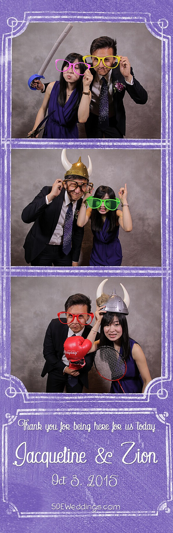 Toronto Liberty Grand Photobooth Rental 9