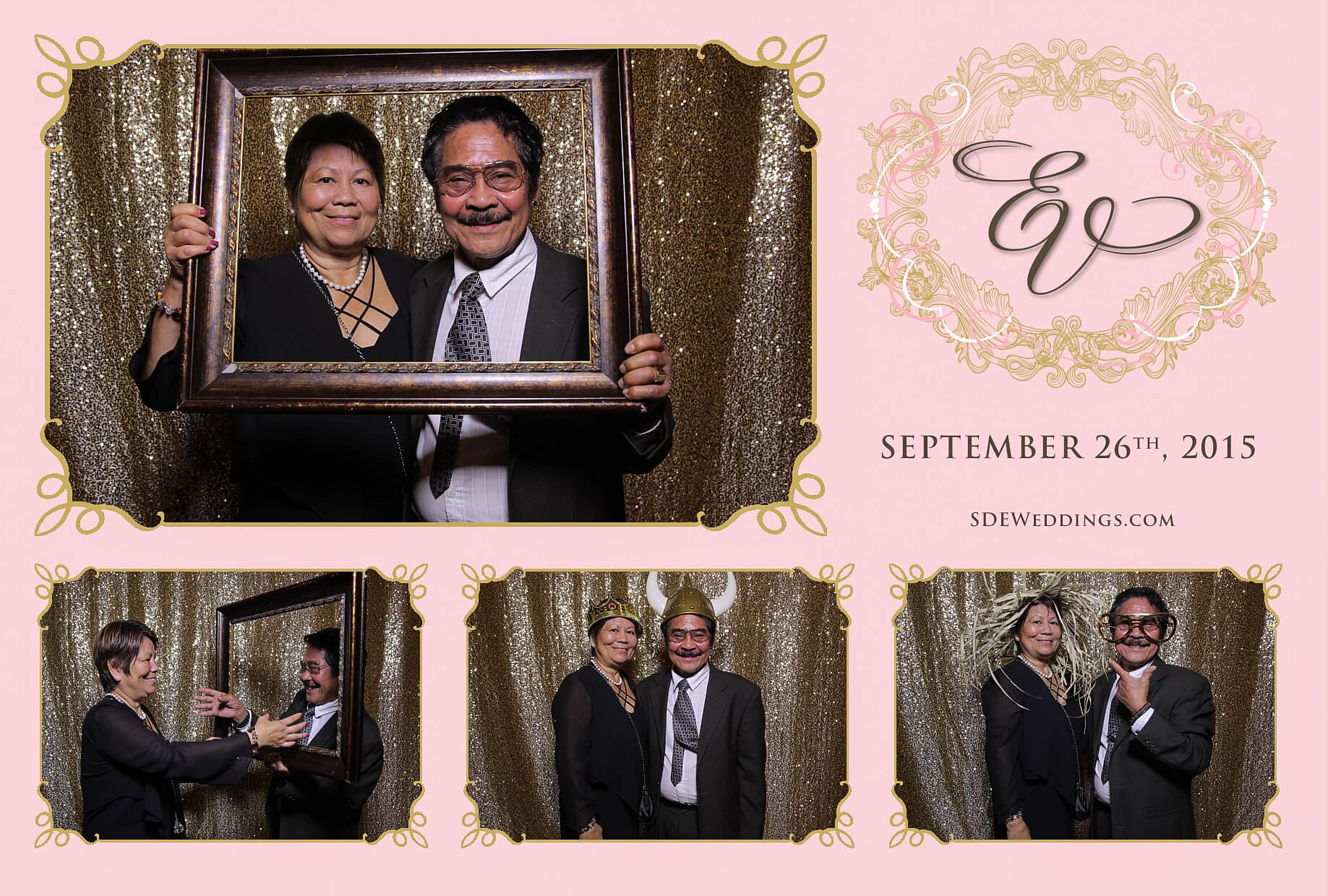 Toronto Ritz-Carlton Wedding Photo Booth Rental 6
