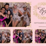 Toronto Ritz-Carlton Wedding Photo Booth Rental