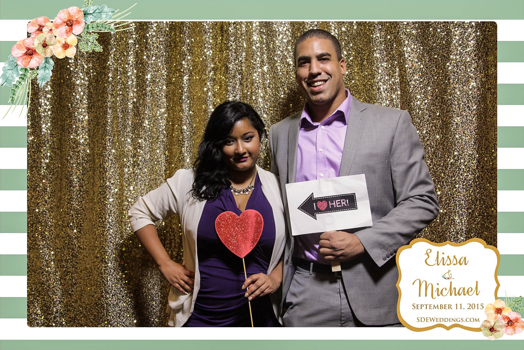 Wedding Photo Booth Rental Toronto at Bayview Golf and Country Club 11
