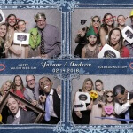 Burlington Geraldo Wedding Photo Booth Rental