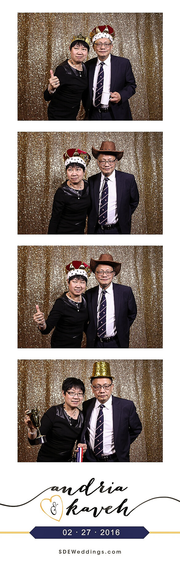 Toronto 99 Sudbury Wedding Photo Booth Rental 2