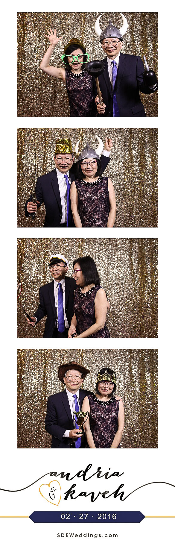 Toronto 99 Sudbury Wedding Photo Booth Rental 5