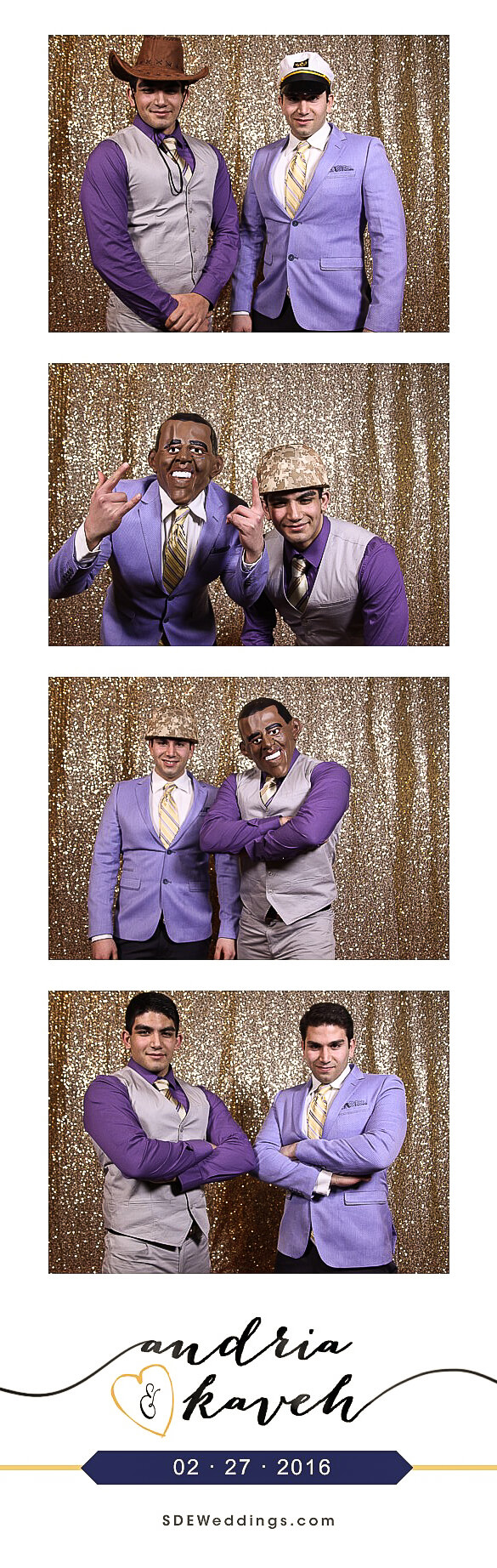 Toronto 99 Sudbury Wedding Photo Booth Rental 6