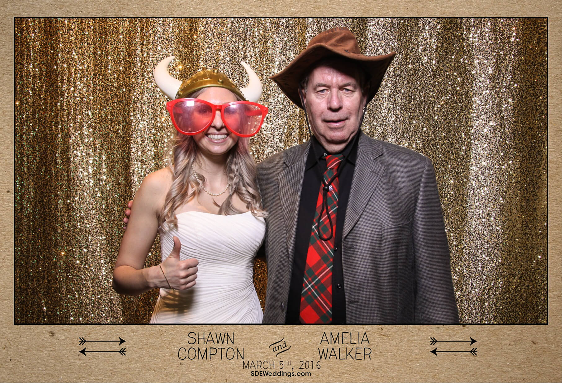 Toronto Propeller Coffee Wedding Photo Booth Rental 2