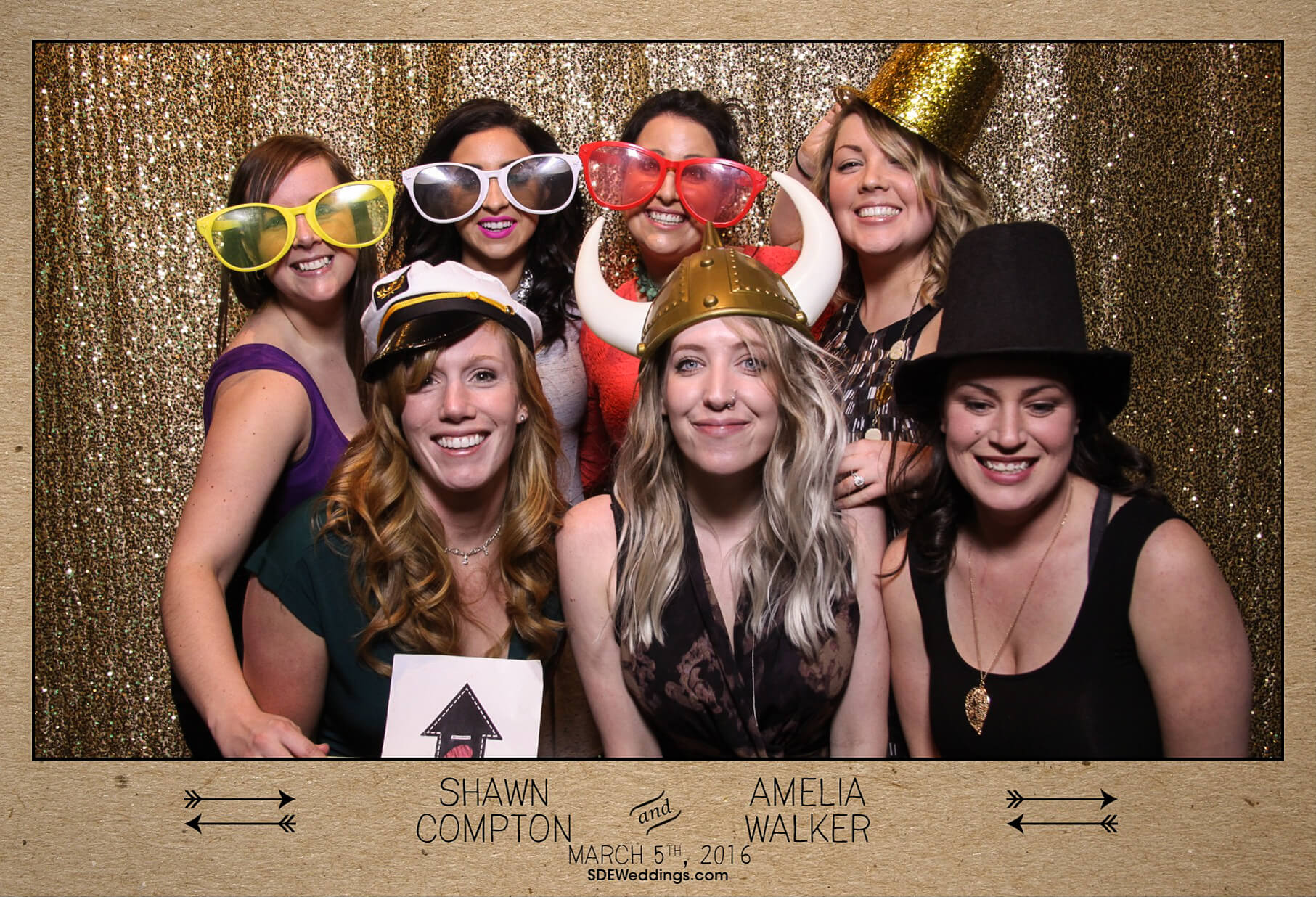 Toronto Propeller Coffee Wedding Photo Booth Rental 5