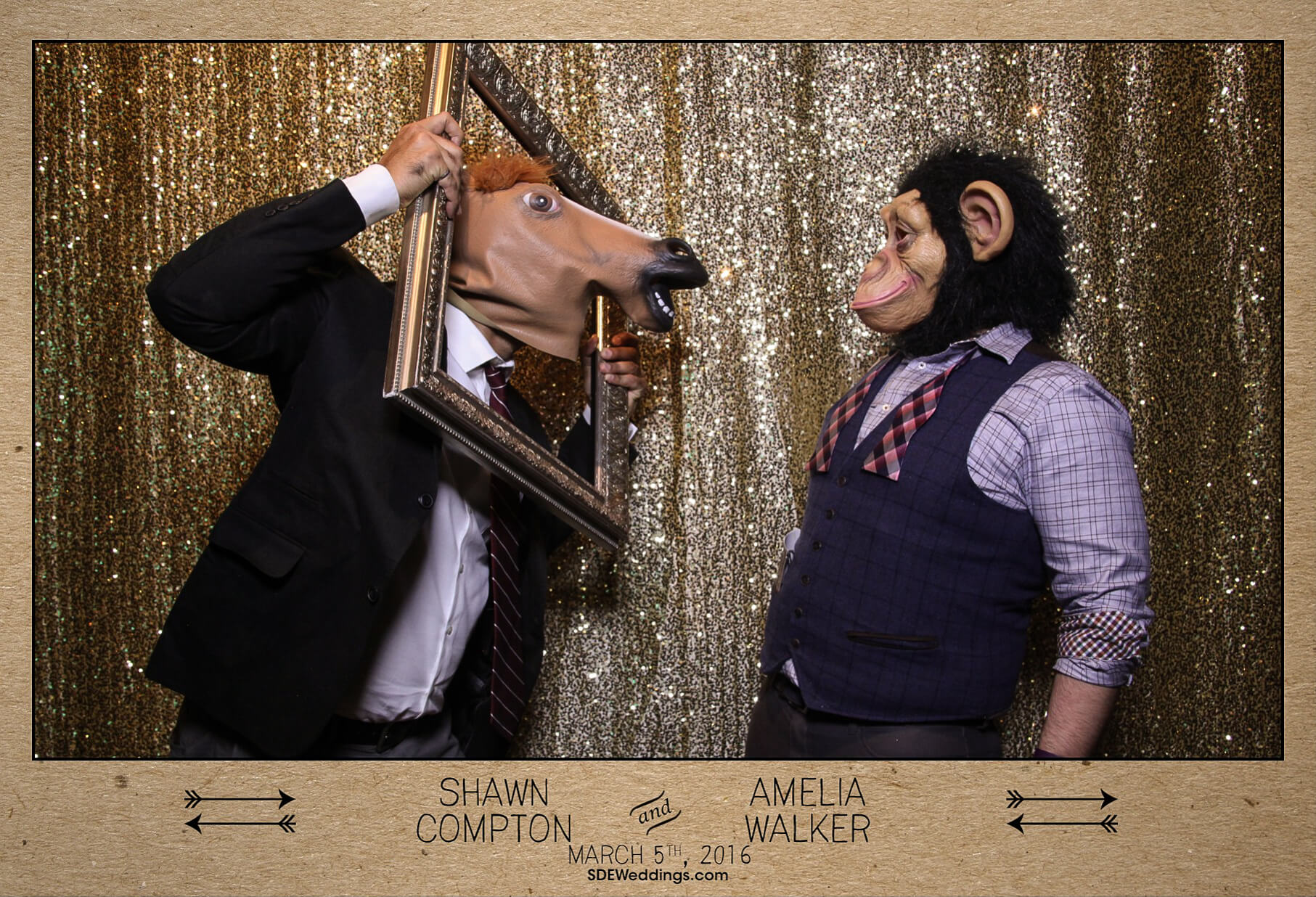 Toronto Propeller Coffee Wedding Photo Booth Rental 8