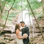 Hamilton Ancaster Mill Wedding Videographer