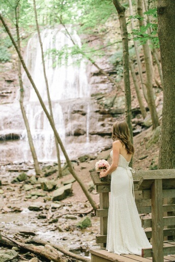 katie & michael hamilton ancaster mill wedding video 8