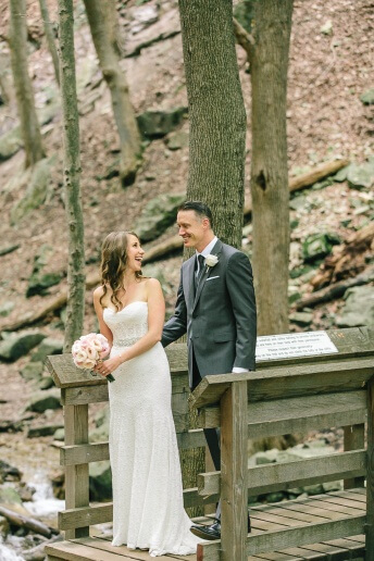 katie & michael hamilton ancaster mill wedding video 9