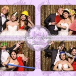 Toronto Universal Event Space Wedding Photo Booth Rental