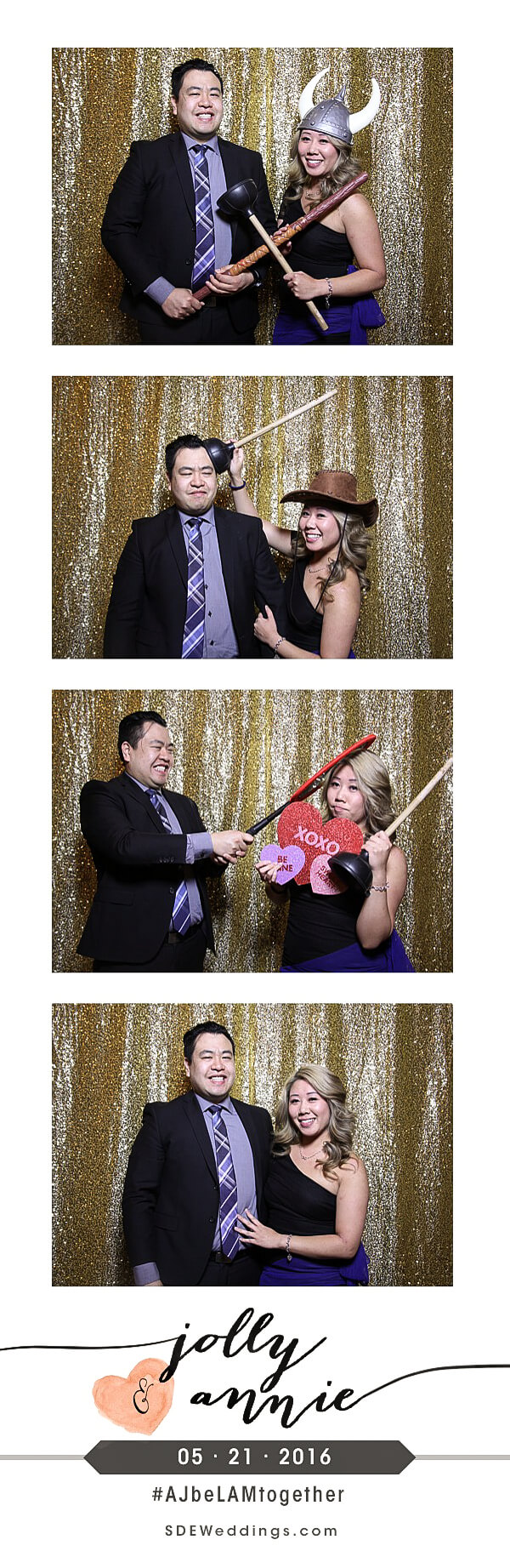 Hazelton Wedding Photo Booth Rental 1