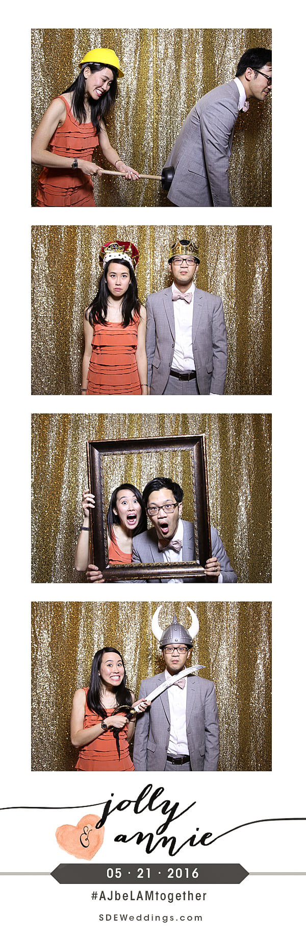 Hazelton Wedding Photo Booth Rental 11