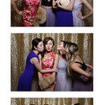 Hazelton Wedding Photo Booth Rental