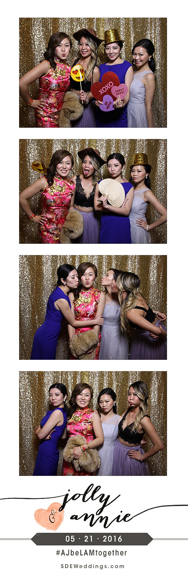 Hazelton Wedding Photo Booth Rental 2