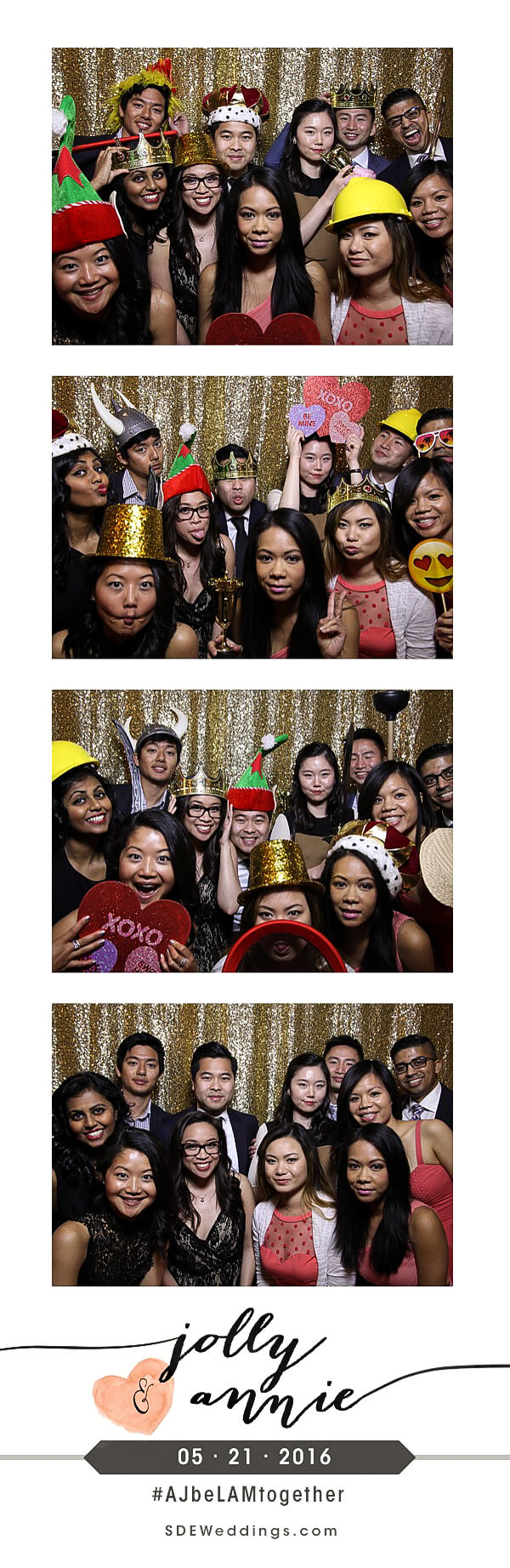 Hazelton Wedding Photo Booth Rental 7