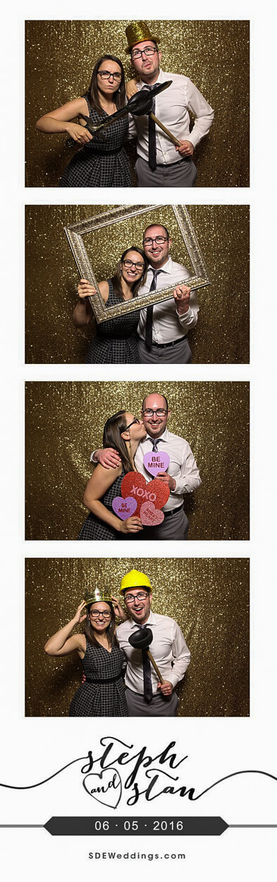 Toronto Beth Tzedec Jewish Photo Booth Rental 11