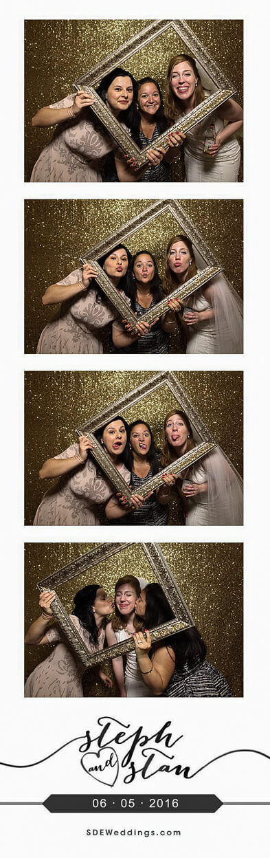 Toronto Beth Tzedec Jewish Photo Booth Rental 12