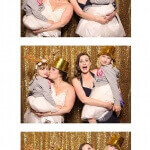 Toronto Casa Loma Wedding Photo Booth Rental