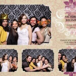 Toronto Thompson Hotel Wedding Photo Booth Rental