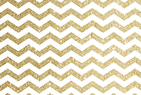 backdrop options gold chevron
