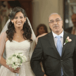 Toronto Egyptian Wedding at St. Mary & St. Joseph Coptic Orthodox Church and Hazelton Manor