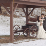 Toronto Filipino Winter Wedding Video at Fantasy Farm