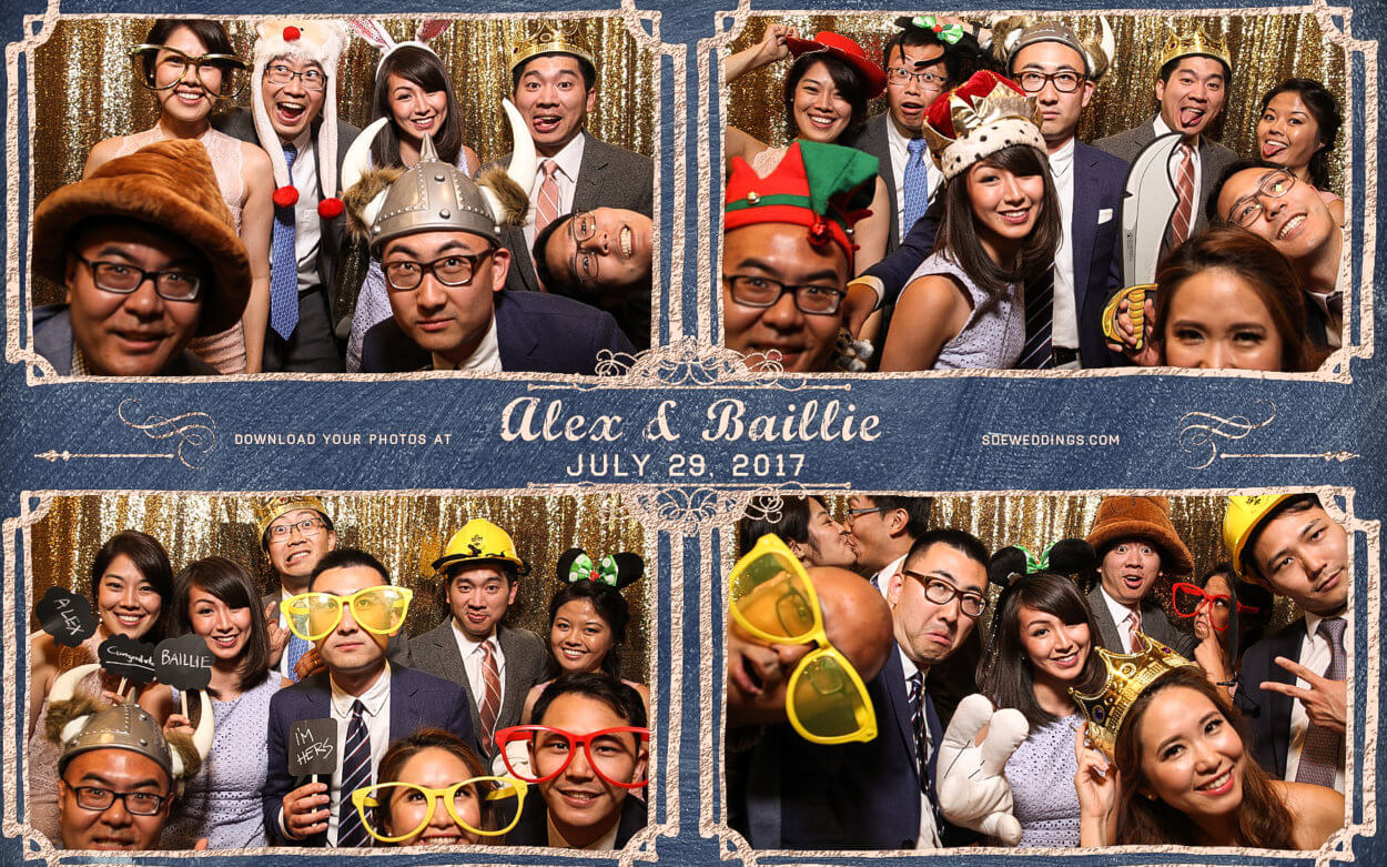 Toronto Cinematographers At Casa Loma For Alex Baillies Chinese