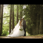 Hamilton Ancaster Mill Tatiana Clayton Wedding Video