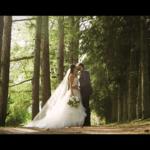 Hamilton Ancaster Mill Tatiana Clayton Wedding Video