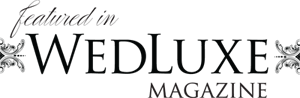 SDE Weddings, Toronto Wedding Videographer & Photo Booth Rental, as seen on Wedluxe Magazine