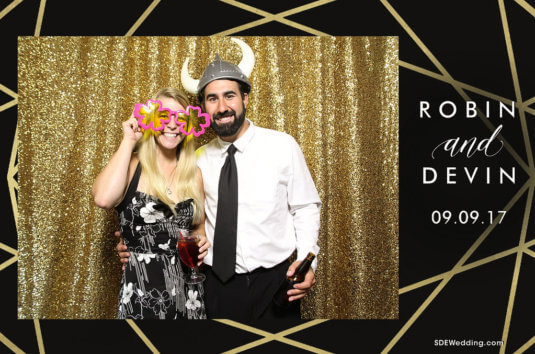 toronto photo booth rental single photo design