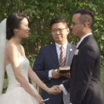 Toronto Wedding Cinematographer at Graydon Hall Manor