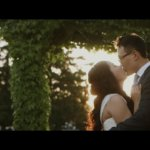 Toronto Wedding Videographers at Oakview Terrace